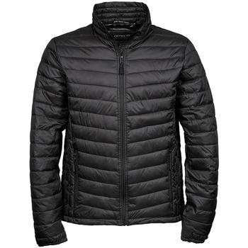 Vêtements Homme Doudounes Tee Jays Padded Noir