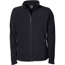 Vêtements Homme Polaires Tee Jays ME0691 Noir