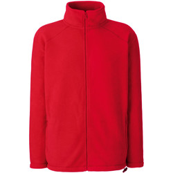 Vêtements Homme Polaires Fruit Of The Loom 62510 Rouge