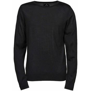 Vêtements Homme Pulls Tee Jays TJ6000 Noir