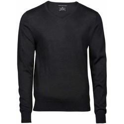 Vêtements Homme Pulls Tee Jays TJ6001 Noir