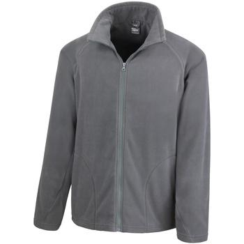 Vêtements Homme Polaires Result R114X Gris foncé