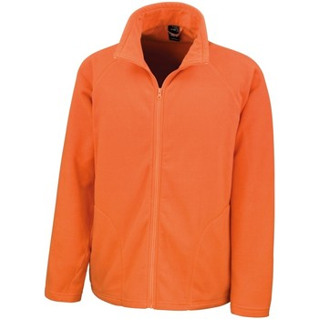 Vêtements Homme Polaires Result Micron Orange