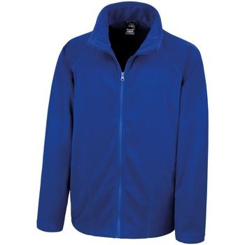 Vêtements Homme Polaires Result R114X Bleu roi