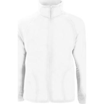 Vêtements Homme Polaires Result R114X Blanc