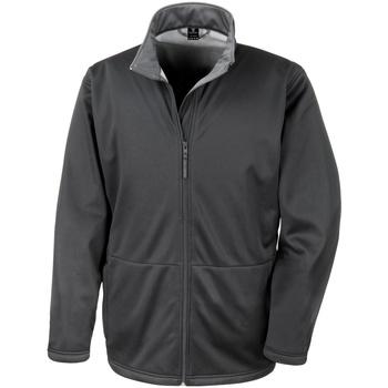 Vêtements Homme Coupes vent Result R209M Noir