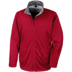 Vêtements Homme Coupes vent Result R209M Rouge