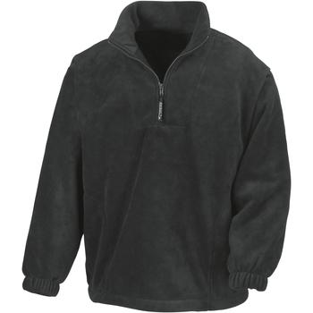 Vêtements Homme Polaires Result R33X Noir