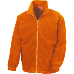 Vêtements Homme Polaires Result Active Orange