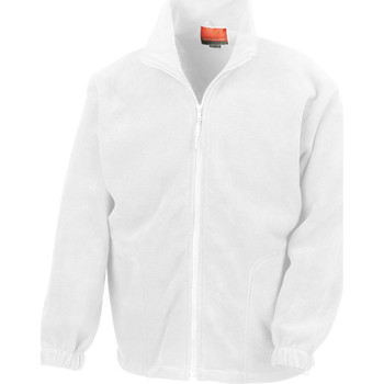 Vêtements Homme Polaires Result Active Blanc