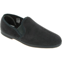 Chaussures Homme Chaussons Gbs Gusset Gris