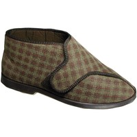 Chaussures Homme Chaussons Gbs Keswick Bootee Marron