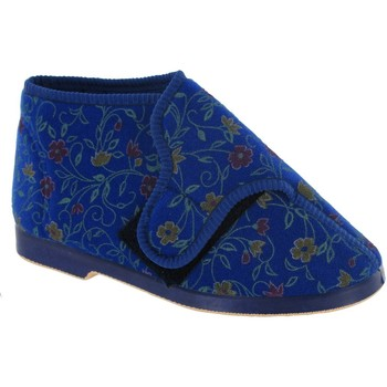 Gbs Femme Chaussons  Wide Fit