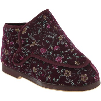 Gbs Femme Chaussons  Extra Wide