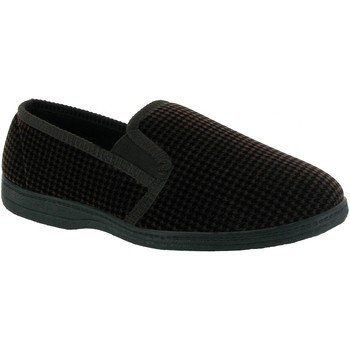 Chaussures Homme Chaussons Mirak Highbury Marron