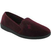 Chaussures Homme Chaussons Mirak Classic Vin