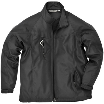 Vêtements Homme Blousons Portwest Oregon Noir