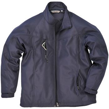 Vêtements Homme Blousons Portwest Oregon Bleu marine