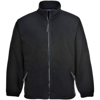 Vêtements Homme Polaires Portwest Argyll Noir