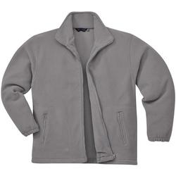 Vêtements Homme Polaires Portwest Argyll Gris