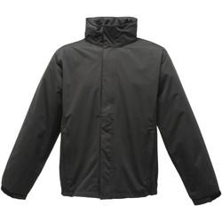 Vêtements Homme Coupes vent Regatta TRW445 Noir