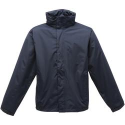 Vêtements Homme Coupes vent Regatta TRW445 Bleu marine
