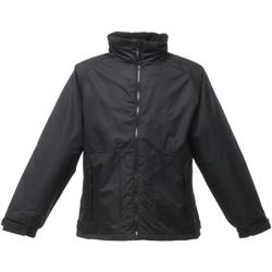 Vêtements Homme Coupes vent Regatta TRA301 Noir