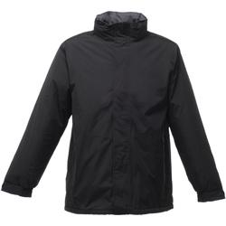 Vêtements Homme Coupes vent Regatta TRA361 Noir