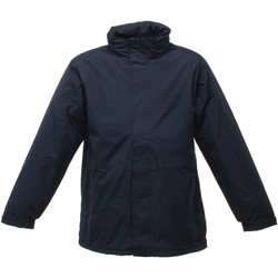 Vêtements Homme Coupes vent Regatta TRA361 Bleu marine