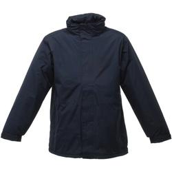 Vêtements Femme Coupes vent Regatta RG052 Bleu marine