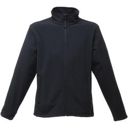 Vêtements Homme Polaires Regatta Reid Bleu marine