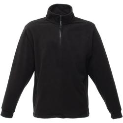 Vêtements Homme Polaires Regatta TRA510 Noir