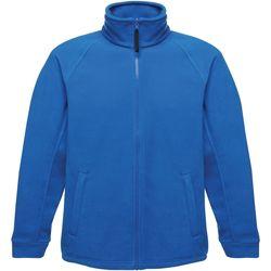 Vêtements Homme Polaires Regatta TRF532 Bleu Oxford