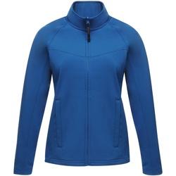 Vêtements Femme Polaires Regatta TRA645 Bleu