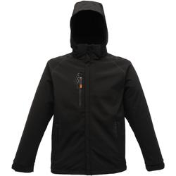 Vêtements Homme Coupes vent Regatta TRA660 Noir