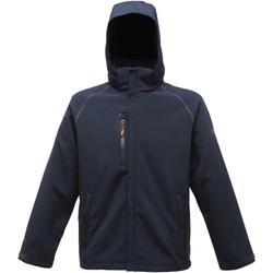 Vêtements Homme Blousons Regatta TRA660 Bleu marine