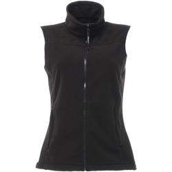 Vêtements Femme Gilets / Cardigans Regatta RG184 Noir