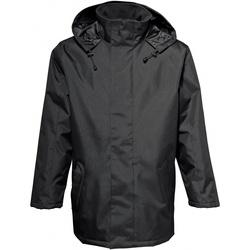 Vêtements Homme Coupes vent 2786 TS013 Noir