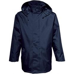 Vêtements Homme Coupes vent 2786 TS013 Bleu marine