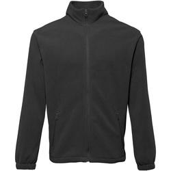 Vêtements Homme Polaires 2786 TS014 Noir