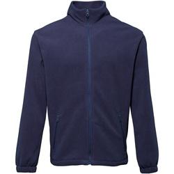 Vêtements Homme Polaires 2786 TS014 Bleu marine