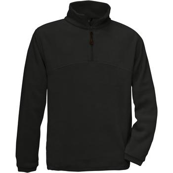Vêtements Homme Polaires B And C Highlander Noir