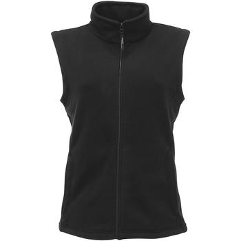 Vêtements Femme Gilets / Cardigans Regatta RG186 Noir