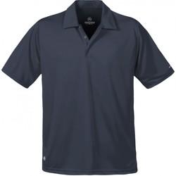 Vêtements Homme Polos manches courtes Stormtech Performance Bleu marine