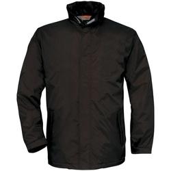 Vêtements Homme Coupes vent B And C Ocean Noir