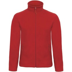 Vêtements Homme Polaires B And C ID 501 Rouge