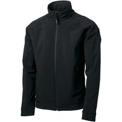 Vêtements Homme Polaires Nimbus Softshell Noir
