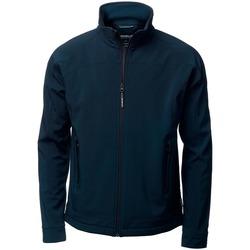Vêtements Homme Polaires Nimbus Softshell Bleu marine