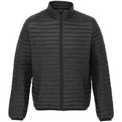 Vêtements Homme Doudounes 2786 TS018 Noir