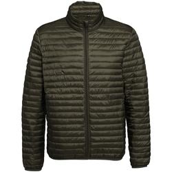 Vêtements Homme Doudounes 2786 TS018 Olive